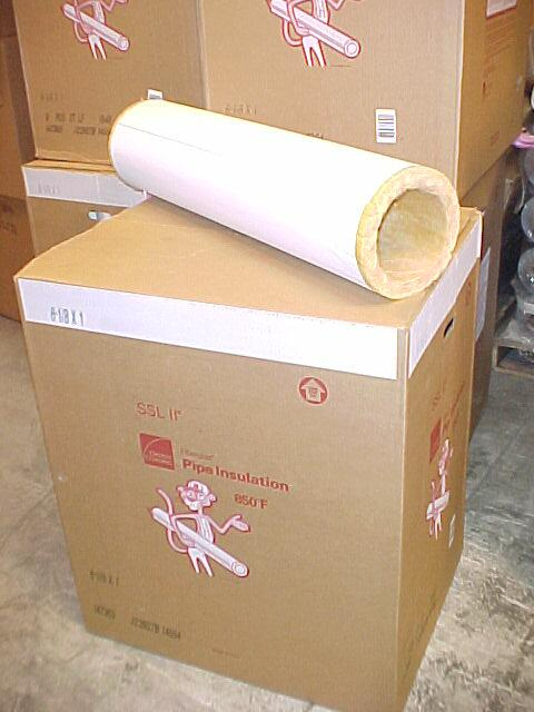 Insulation World - Thermal Insulation Products for Pipes